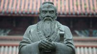 Great Ideas of the Zhou-Confucianism