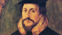 The Protestant Reformation-John Calvin