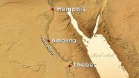 Amarna-Revolutionary Capital