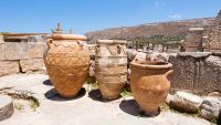 Knossos-Palace, City, or Temple?