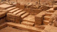 Akrotiri-Bronze Age Pompeii