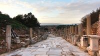 Hippodamian Planning-Miletus and Ephesus