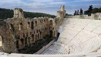 Building the Roman Colony-80 B.C.