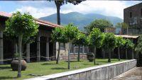 Visiting a Villa at Stabiae