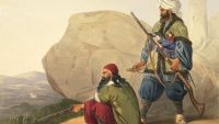 Afghanistan: Khyber Pass Death Trap-1842