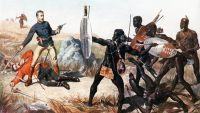 Isandlwana: 25,000 Zulus Undetected-1879