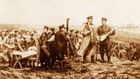 Tannenberg: Ineptitude in the East-1914