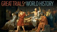 The Great Trials of World History