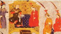 Sorkhakhtani Administers a Mongol Empire
