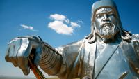 Genghis Khan and the Rise of the Mongols