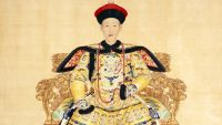 Qing Dynasty: Soul Stealers and Sedition