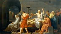 The Peloponnesian War and the Trial of Socrates