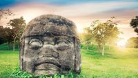 Early Americas-Resources and Olmecs