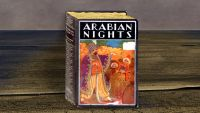 Arabian Nights Caliph: Harun al-Rashid