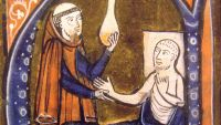 Medieval Muslim Medicine and Hospitals