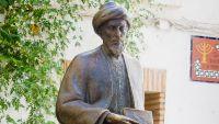 Jewish Scholar in Cairo: Moses Maimonides