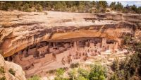 The Ancestral Pueblo