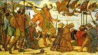 Viking Assault on Ireland