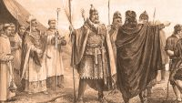St. Anskar and the First Christian Missions