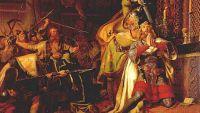 From Vikings to Crusaders