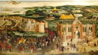 Renaissance War and Peace: Diplomacy