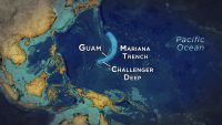 A Deep-Sea Dive into the Mariana Trench