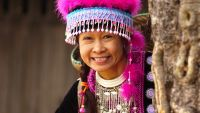 Emotions across Cultures-Universals