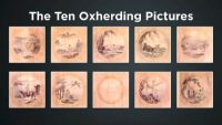 Reviewing the Path of Zen: The Oxherding Pictures – Finding a Zen Community