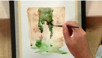 Module 3 Lesson 6: Watercolor Sketching