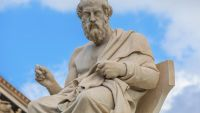 Plato's Search For Truth