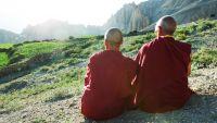 HH Dalai Lama XIV-A Modern Buddhist View