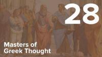 The Principal Moral Virtues - Ethics 3 - 5