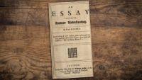 John Locke—The Revolution in Knowledge