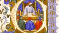 Boethius and the Consolation of Philosophy