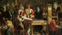 William Caxton and the Birth of Printing