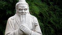 The Man We Call Confucius
