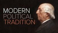 The Modern Political Tradition: Hobbes to Habermas