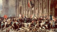 The French Revolution and German Idealism