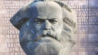 The Economic Revolution and Its Critic-Marx