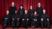 Where the Supreme Court Meets Politics