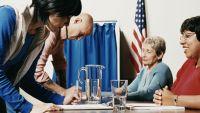 Moral Hazard: Whom Do You Trust?