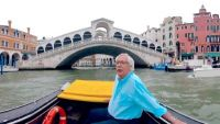 A Tour Down the Grand Canal