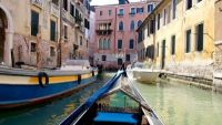 A Ride on a Gondola