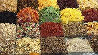 Global Food Markets-The Supply-Demand Race