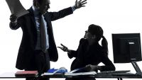 Organizational Behavior: Handling Workplace Conflict