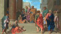 The World of the Gospels