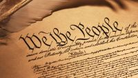 Secular Scripture-U.S. Constitution