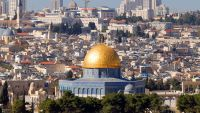 Jerusalem-An Introduction to the City
