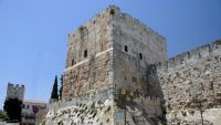 Herod as Builder-Jerusalem's Temple Mount