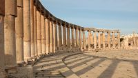 Roman Jerusalem-Hadrian's Aelia Capitolina